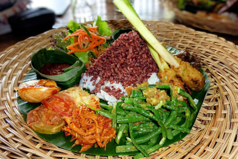 Bali - Food